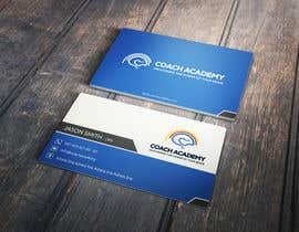 #14 untuk Design some Stationery for a New Training Company oleh Fgny85