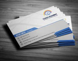 #15 untuk Design some Stationery for a New Training Company oleh Fgny85