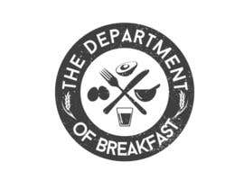 #39 untuk Logo Design for New Company producing Breakfast products oleh J1238