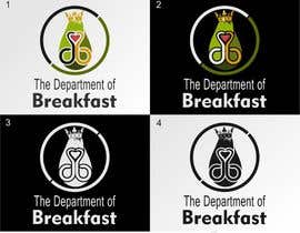 #60 untuk Logo Design for New Company producing Breakfast products oleh Acaluvneca