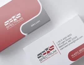 vadimcarazan tarafından Design a Logo for Spectrum Bookkeeping Services için no 75