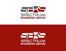 vadimcarazan tarafından Design a Logo for Spectrum Bookkeeping Services için no 90