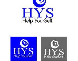 annievisualart tarafından HYS - Help YourSelf Company Logo için no 19