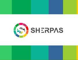 #33 untuk Sherpas Logo -- Race for the Top oleh TheAVashe