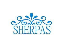 #29 for Sherpas Logo -- Race for the Top by daimrind