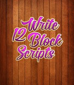 #7 untuk Write12BlockScripts oleh mariusadrianrusu