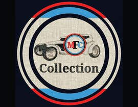 Luis25fer tarafından Design a Logo for Private Vintage Car Collection için no 56