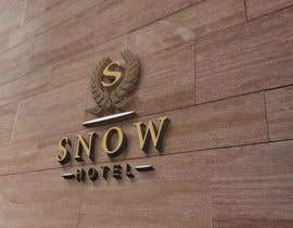 #85 untuk Design a Logo for Hotel Snow oleh bv77