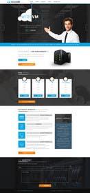 #3 untuk Concevez une maquette de site Web oleh logodesire