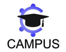 #40 untuk Design a Logo for campus oleh joelsonsax