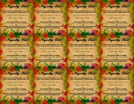 #17 untuk Design a beach theme wedding invitation oleh kuldeep024