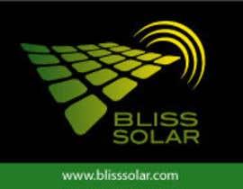 #1 untuk Design some Business Cards for BLISS Solar oleh petersamajay