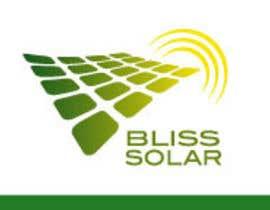 #3 untuk Design some Business Cards for BLISS Solar oleh petersamajay