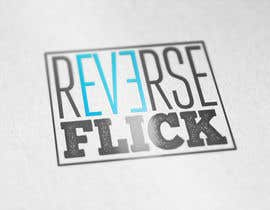 Attebasile tarafından Design a cool logo for a Entertainment / Production company -Reverse Flick için no 70