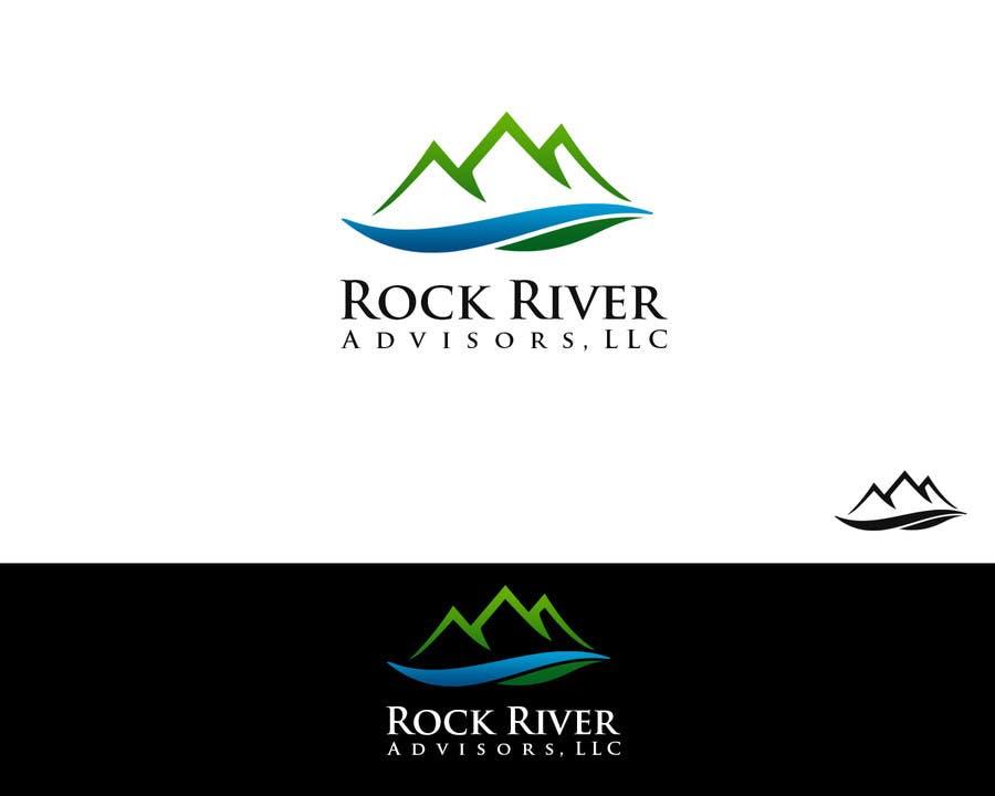 Bài tham dự cuộc thi #37 cho Design a Logo for Rock River Advisors LLC