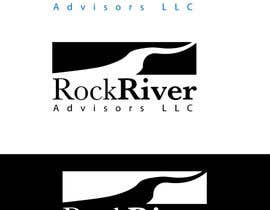 #63 for Design a Logo for Rock River Advisors LLC af andreawilliams