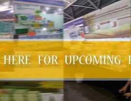 #36 untuk Design a Banner for AAG Events oleh skmothsara