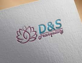 #24 untuk Design a Logo for D&S Tranquility oleh Archidox