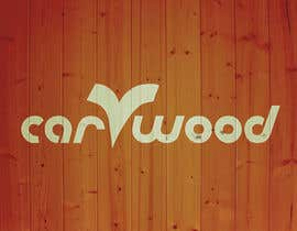 georgeecstazy tarafından Design a Logo for a Wood Carving Business için no 6