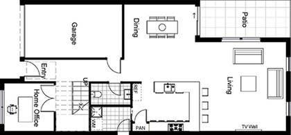 #5 untuk BEACH HOUSE DESIGN oleh angela2015