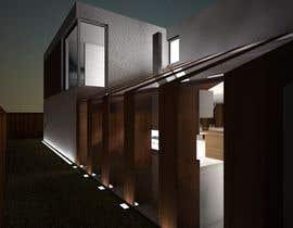 #23 untuk BEACH HOUSE DESIGN oleh mayashu