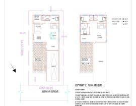 #11 untuk BEACH HOUSE DESIGN oleh shashi27177