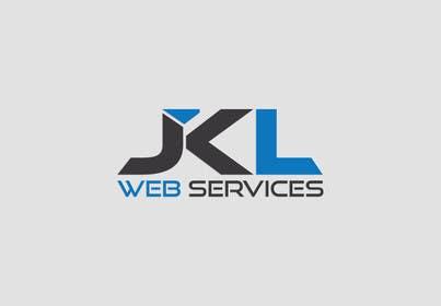 #150 untuk Design a Logo for JKL Web Services oleh shavonmondal