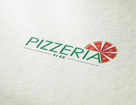 #147 untuk Design a Logo for Pizzeria El 88 oleh Booogy
