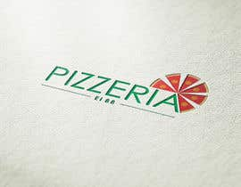 Booogy tarafından Design a Logo for Pizzeria El 88 için no 147