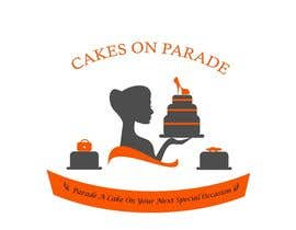 #71 untuk Design a Logo for my Cake decorating business. oleh hennyuvendra
