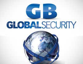 adrianvivas1984 tarafından Design a Logo for a global security company için no 41