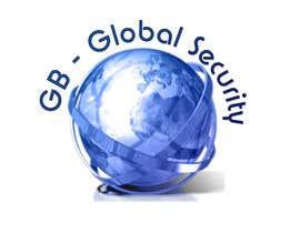 ayishascorpio tarafından Design a Logo for a global security company için no 70