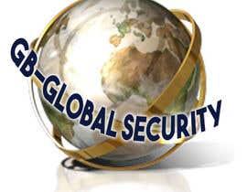 itsjustshana tarafından Design a Logo for a global security company için no 39