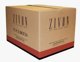 bjornhe tarafından Create Box Packaging Design için no 4