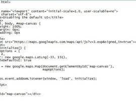 dholrofiq tarafından Mailchimp email service: Implement popup code in wordpress için no 4