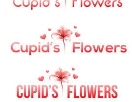 nº 291 pour Design a Logo for CupidsFlowers.ca par rocket333