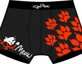 #14 for Design a range of men's boxer briefs by tefap93