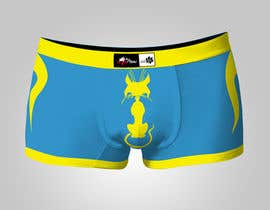 #10 for Design a range of men's boxer briefs by erwantonggalek
