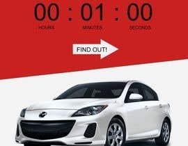 Jelenamd tarafından Design a landing page Mockup for Car Quotes Online için no 31