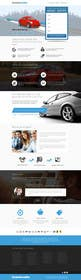 #35 untuk Design a landing page Mockup for Car Quotes Online oleh kreativeminds