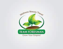#42 for Design a Logo for Team Foresman by graphicclassiclx
