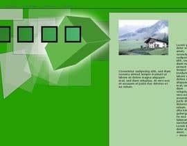 #5 untuk Mailchimp Template oleh ganzam