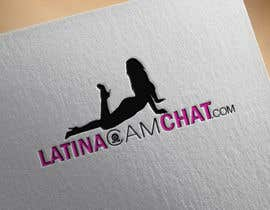 #22 for Design a Logo for LatinaCamChat.com by cristinaa14