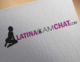 #24 for Design a Logo for LatinaCamChat.com by cristinaa14