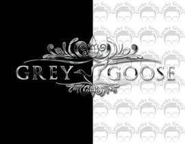 GeekyGrafix tarafından grey goose logo için no 20