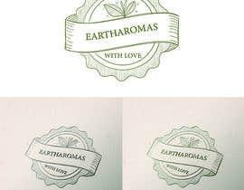 dmohamedcherif tarafından Design a Logo for Eartharomas için no 26