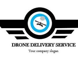 #23 for Drone Delivery by kopalgupta7