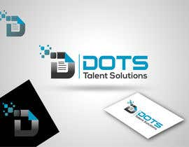 #143 for Design a Logo for DOTS Talent Solutions af texture605