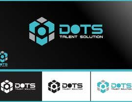 #28 for Design a Logo for DOTS Talent Solutions af lanangali
