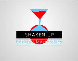#11 untuk Design a Logo for a Cocktail Masterclass Company oleh toi007
